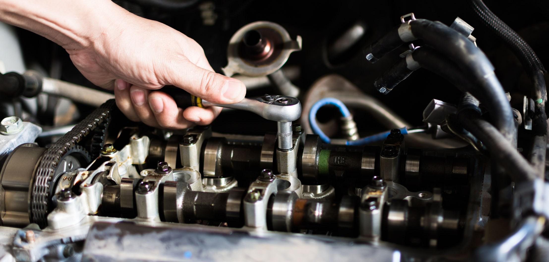 CN: 5 Star Auto Repair