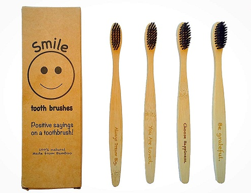 Smile Toothbrushes
