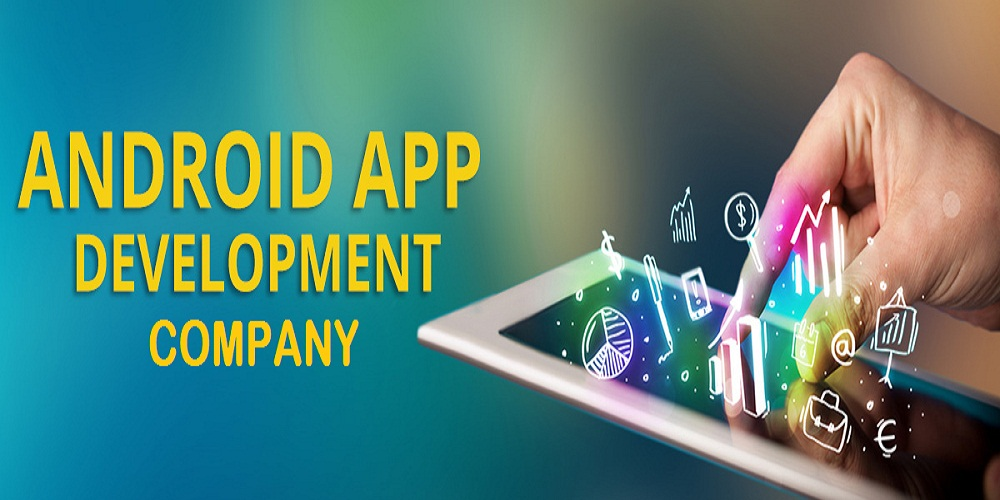 Android App Development in Florida | KPL Techsolution