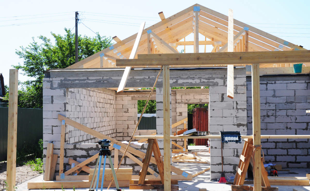 Vuktilaj Construction