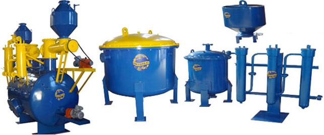 Acetylene Gas Plant Manufacturers in India