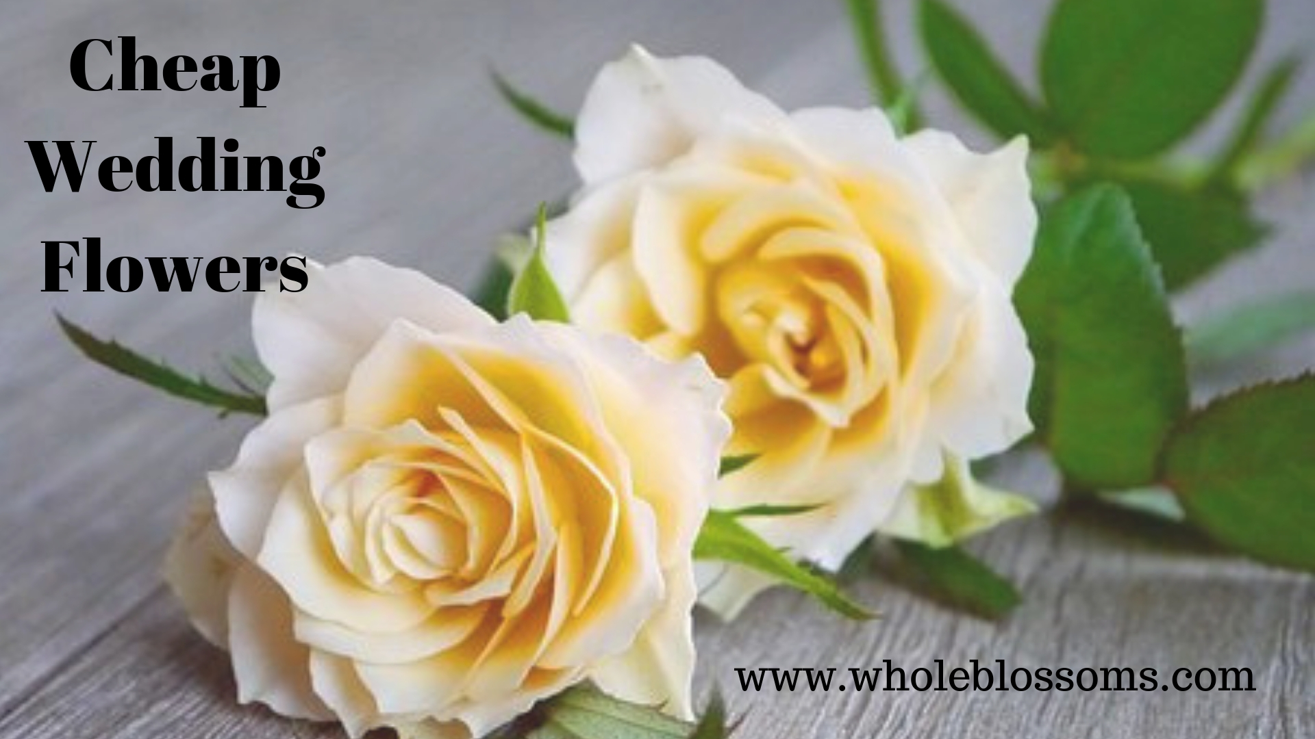 Buy Amazing Wedding Flowers Online at the Most Incredible Price