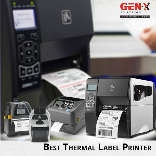 Top 8 Best Thermal Receipt Printers in 2019