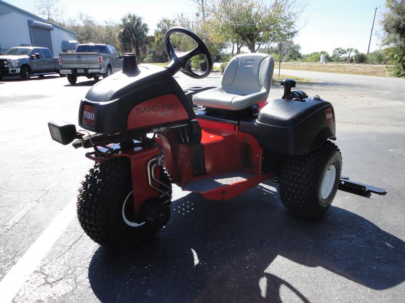 Toro  Golf Course Mowers | Toro Golf Course Equipment