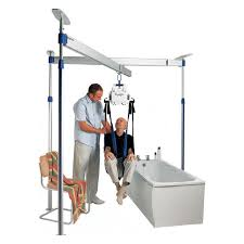 Portable Voyager | Overhead lifts | StairBuster.com