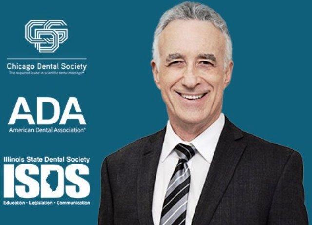 Find Dentist Chicago - Dr. Theodore M. Siegel - Local Dentist