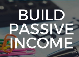 Passive income Internet Business Opportunity Work from home