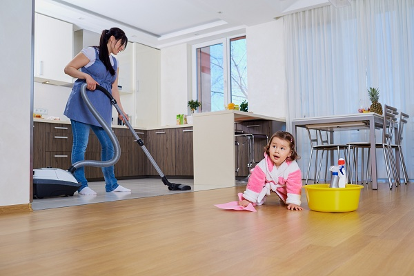 Book Beaverton House Cleaning service; call us- 503-707-9880