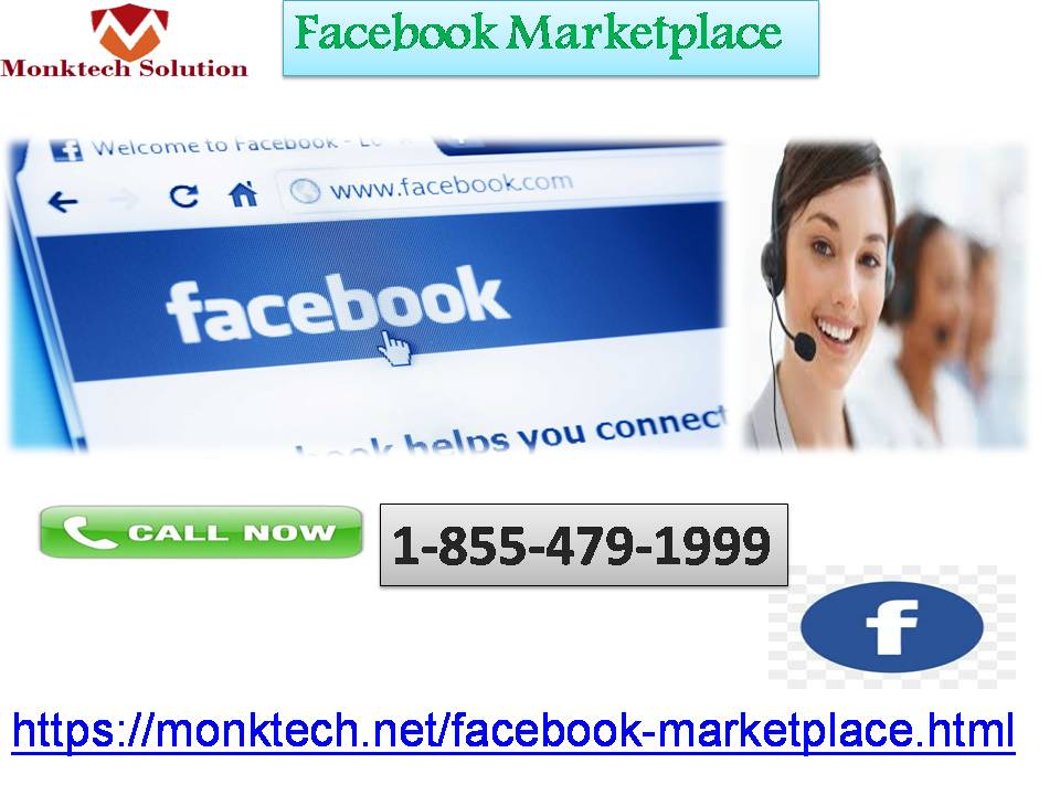 Effective Result with Facebook Marketplace 1-855-479-1999