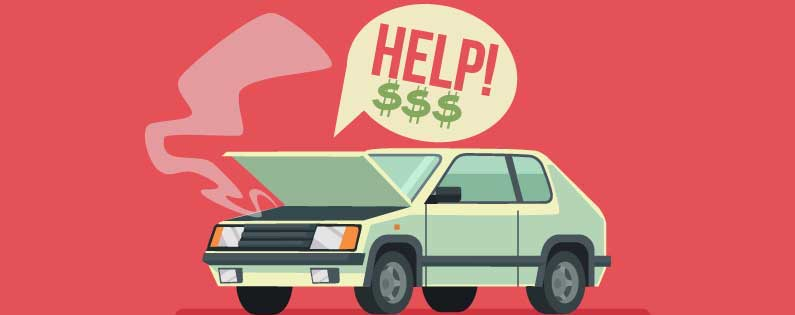 Sell your junk car for cash (562)280-2323