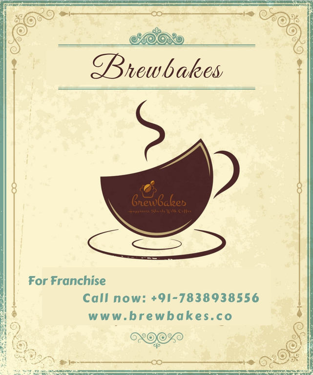 Coffee Café Franchise Opportunities in Mumbai
