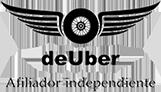 de uber
