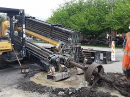 Horizontal Directional Drilling Contractors in India