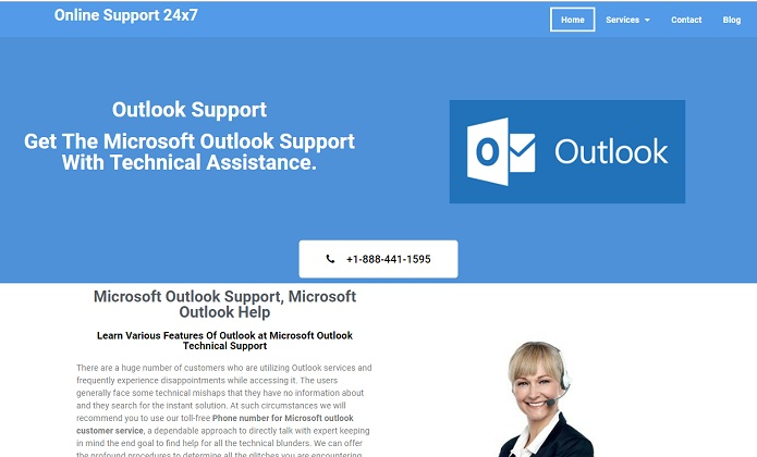 Outlook Password  Recovery  | Microsoft Office Support