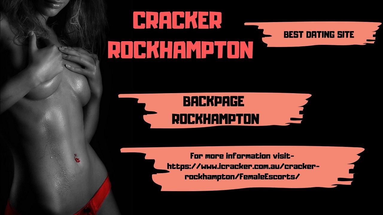 CRACKER ROCKHAMPTON   Best Dating Site