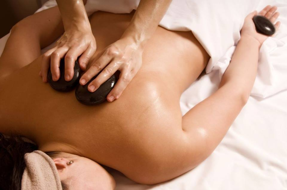 Spa Relaxation Massage Service