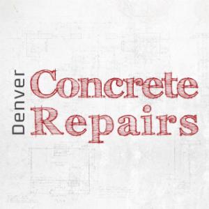 Concrete Repairs Denver