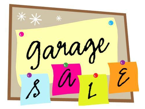 Garage & Resurant Sale: Everything MUST GO!