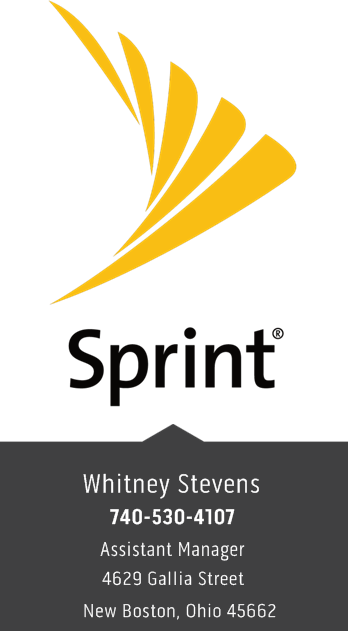 Sprint by NuWave Wireless