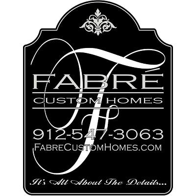 Fabré Custom Homes