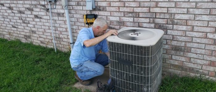 1st Choice HVACR LLC