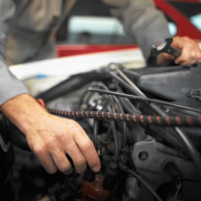 Optima Auto Repair and Sales