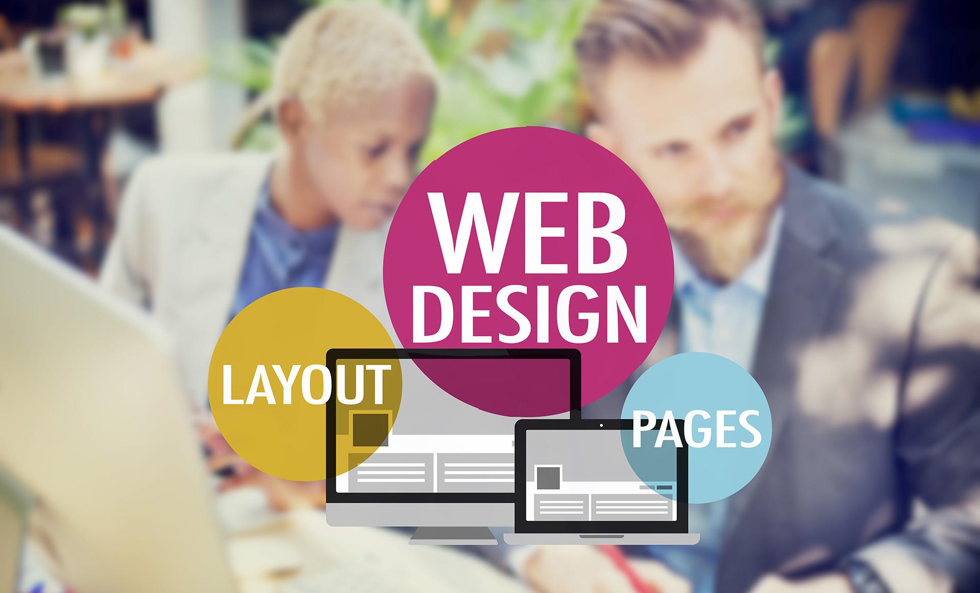 Best Web Design & Web Development Company In India