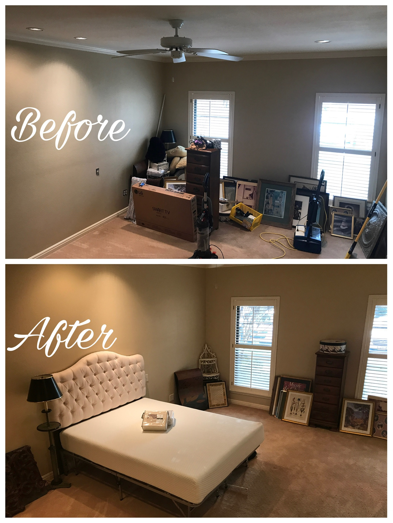 Home Repair at a Fixed Cost