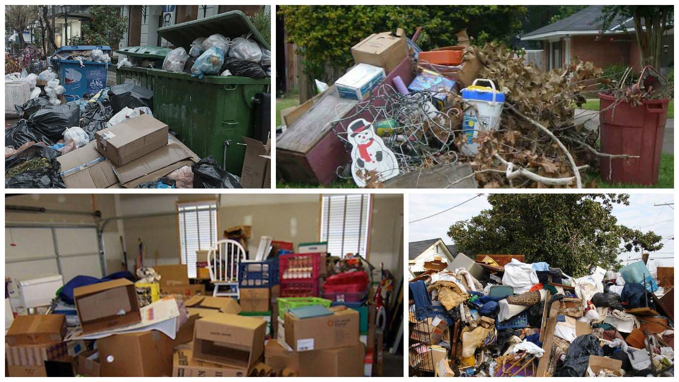 East Coast Dumpsters LLC - Fernandina