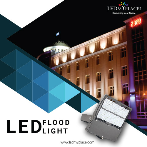 Discounts Available on 240W LED Flood Light - Buy Now