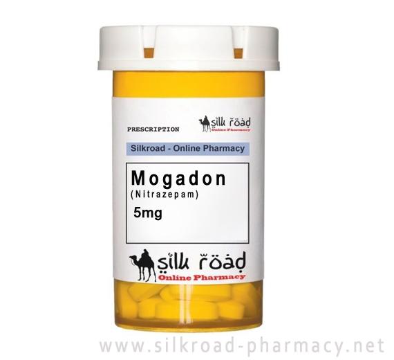 Buy nitrazepam 5mg online| get best meds online in USA