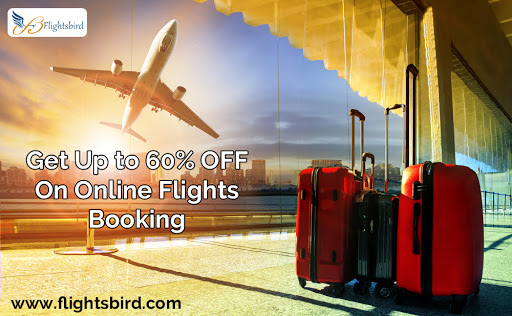Book CVG flights tickets at Flightsbird