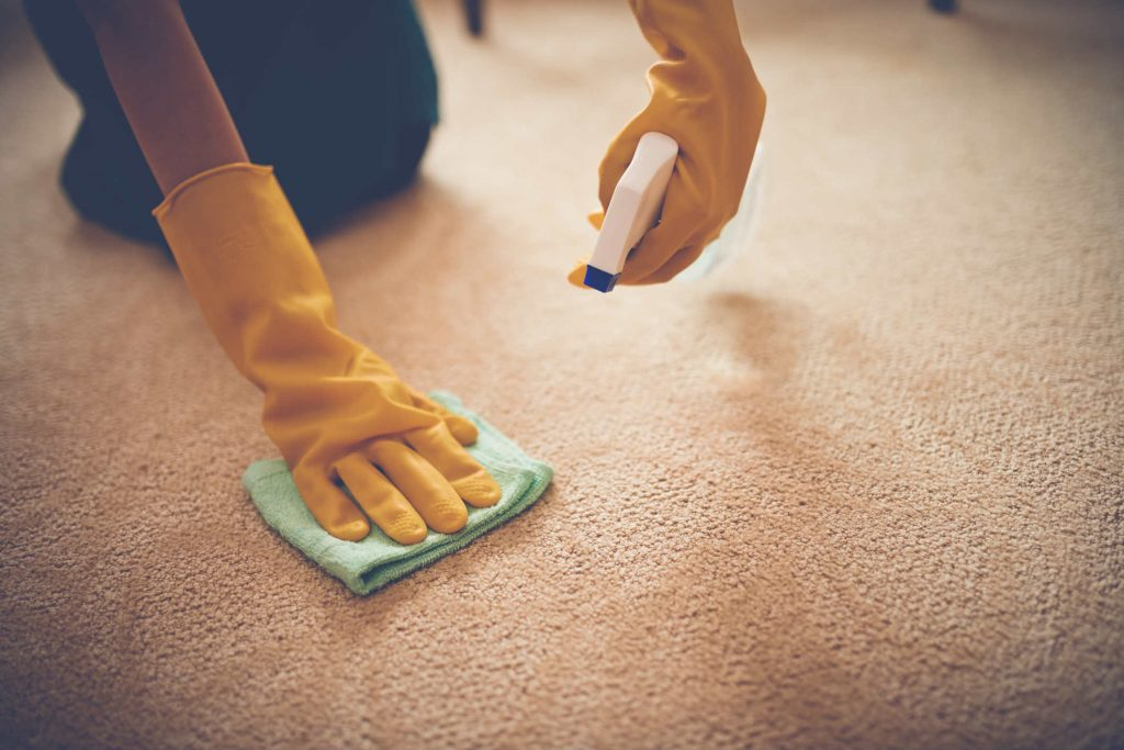 Right Choice Carpet Cleaning