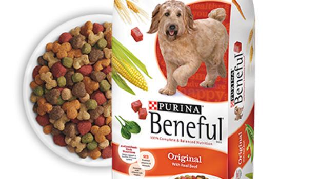 Purina Beneful Originals Dog food