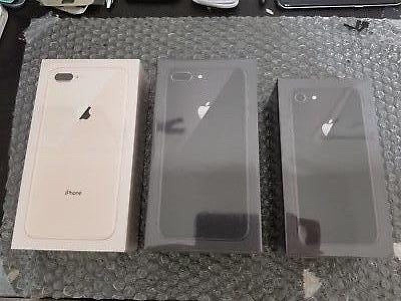 Apple iphone X 64/256GB factory Unlocked...dreezylopez14@gmail.com