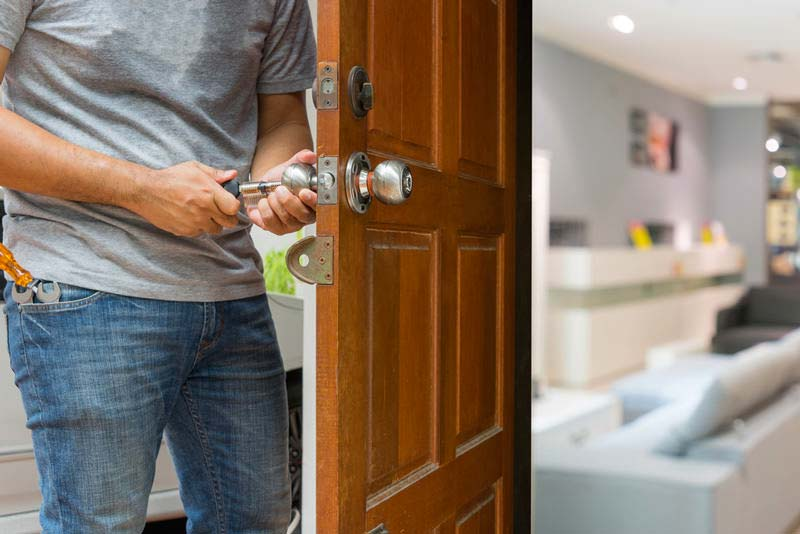 Residential Locksmith Service Macon GA