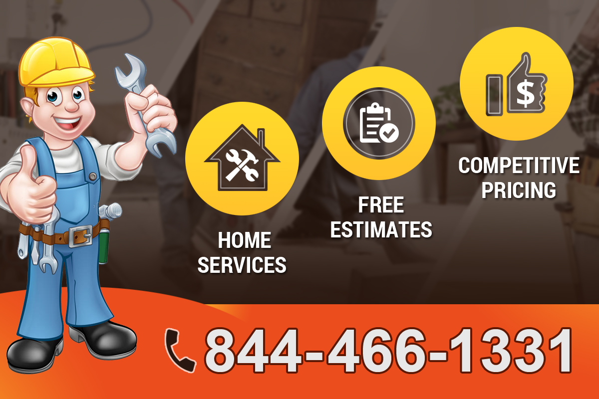 ROOFING, WINDOW AND SIDING PROBLEM?! Call us to get a   FREE estimate!!