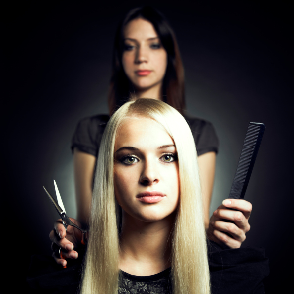 702 Hair and Make Up