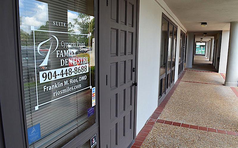 Your Dentist in Jacksonville,FL
