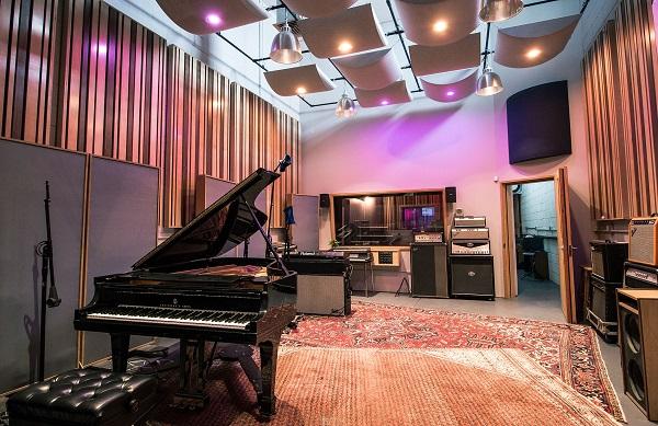 Music Recording Studios in Brooklyn Ny