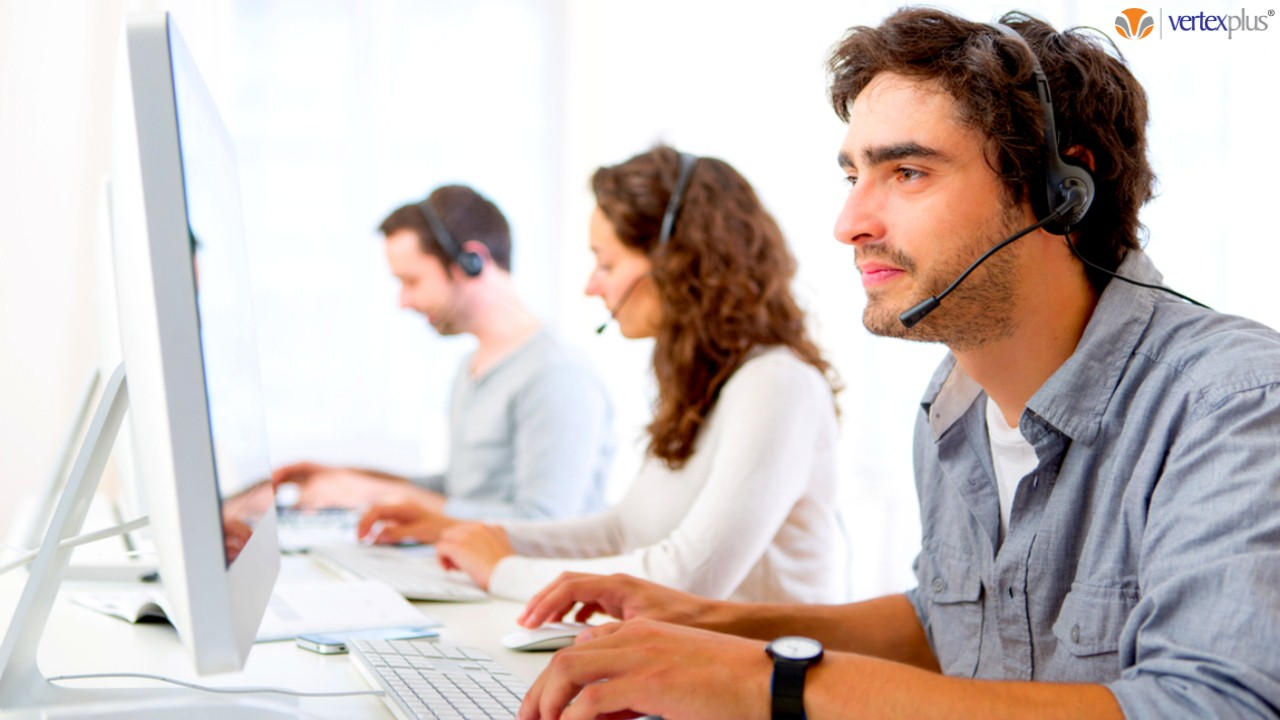 Manage your customer care with expert assistance in the US