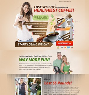 Lose Up To 20 Pounds in a Month