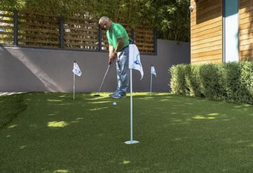 Artificial Grass Dallas & Fort Worth