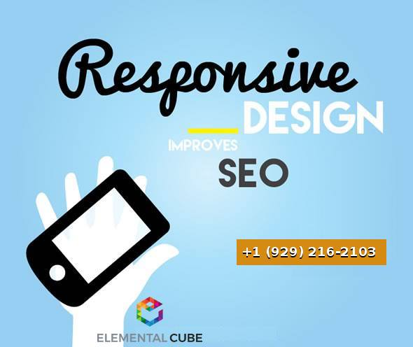 Responsive Website Design Company In Washington DC
