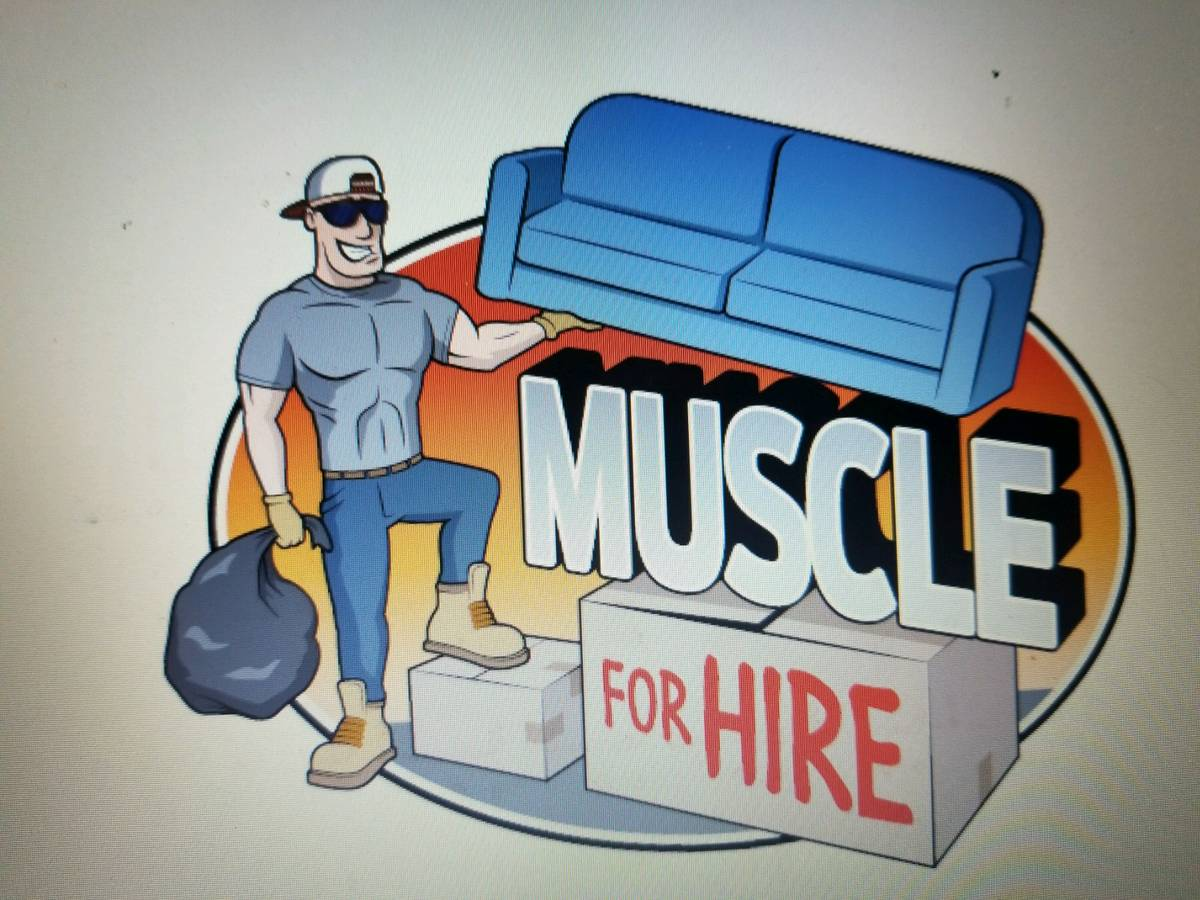 Muscles 4 Hire Labor