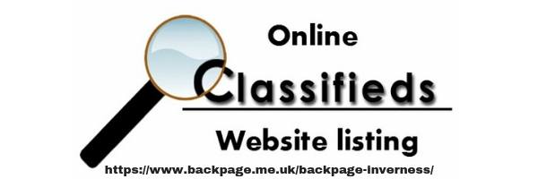 Advance your business with Backpage Inverness.