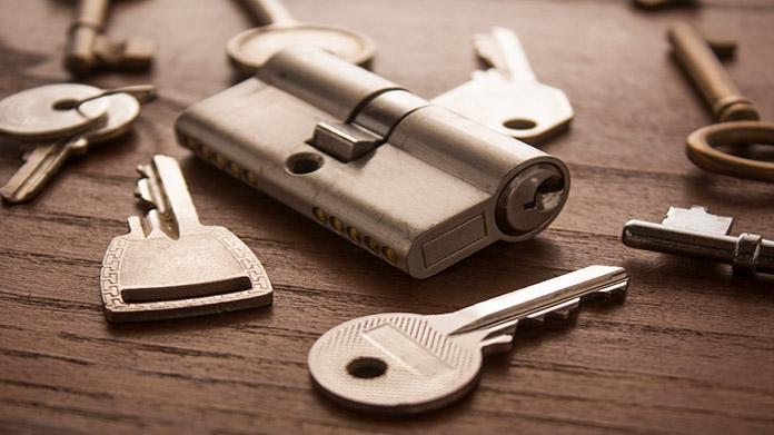 Locksmith 24 7 Available