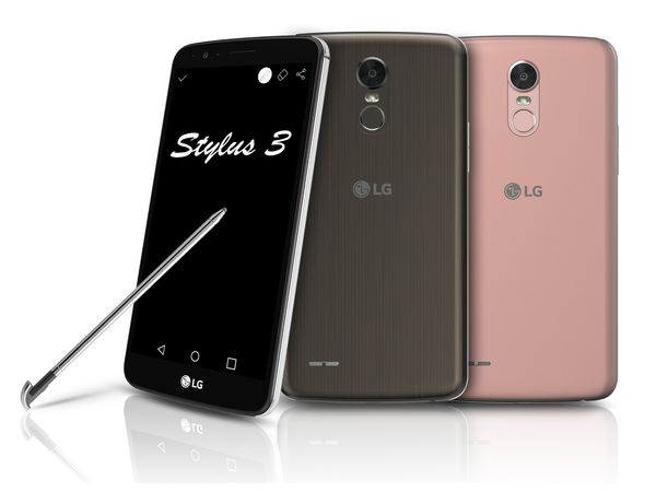 $30 TODAY FOR THE LG STYLO 3 @ CRICKET WIRELESS SOUTHFIELD!!!