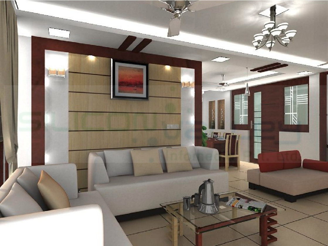 Architectural 3D Rendering Services - CAD Outsourcing