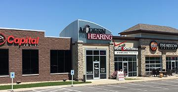 Modern Hearing